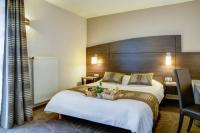 Hôtel Le Vernoy Qualys-Hotel Arianis Montbeliard-Sochaux