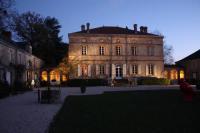 Hôtel Saint Philbert de Bouaine hôtel Château de l'Oiselinière