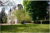 Hôtel Couziers hôtel Château Bouvet Ladubay