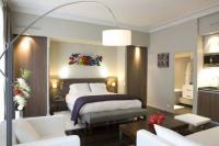 hotels Clichy Hotel Oscar