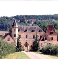 Hôtel Molières hôtel Domaine de La Vitrolle