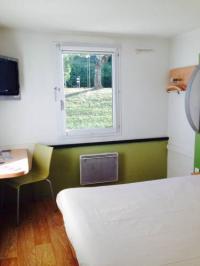 Hotel pas cher Franche Comté hôtel pas cher ibis budget Besançon Ecole Valentin