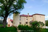Hôtel Gars hôtel Réserve des Monts d'Azur