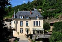 Hôtel Clonas sur Varèze hôtel Le Berthoir