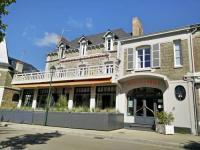 Hôtel Saint Lunaire Hôtel de la Houle