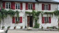 Hotel de charme Herrère hôtel de charme Les Bains de Secours