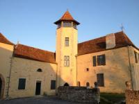 Hôtel Burgaronne hôtel Château de Baylac