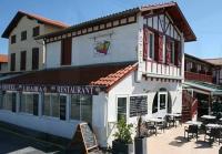Hôtel Guéthary Hotel l'Uhabia