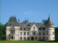 Hôtel Saint Germain des Fossés hôtel Château du Tout y Fault