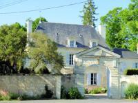 Hôtel Les Ulmes hôtel Demeure de Beaulieu