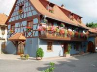 Hôtel Bergbieten Hotel Lauth