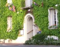 Hôtel Magneville hôtel Auberge du Vieux Chateau