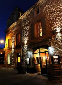 Hôtel Gordes hôtel Le Vieux Bistrot