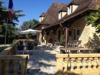 Hôtel Molières hôtel Hôtel-Restaurant Vézère Lodge