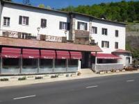 Haute Loire Hôtel Restaurant Le Pain de Sucre