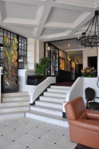 Hôtel Auzouer en Touraine Hotel Bellevue