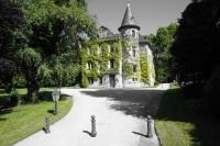 hotels Saint Pierre d'Albigny Château de la Tour de Puits