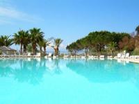 Hôtel Aghione hôtel Village de Vacances Marina d'Oru