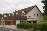 Hôtel Amboise hôtel La Bonne Etape