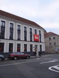 Hotel de luxe Saint Sylvestre Cappel ibis Saint-Omer Centre