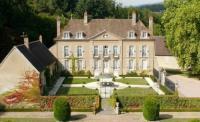 Hôtel Mesvres hôtel Chateau de Villette