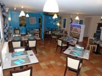 Hôtel Saint Gervais en Belin Hotel Arbor - Auberge de Mulsanne - Le Mans Sud
