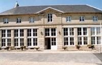 Hôtel Picardie hôtel L'Orangerie de Raray