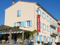 Hôtel Montmaur en Diois Hôtel du Midi