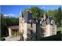 Hôtel Nivolas Vermelle hôtel Chateau de Bonnevaux