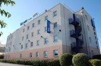 Hôtel Saint Victoret ibis Budget Hotel Vitrolles