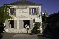 Hôtel Courçay hôtel Le Clos aux Roses