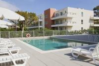 Hotel en bord de mer La Roquette sur Siagne Comfort Suites Cannes Mandelieu