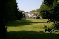 Hôtel Henneveux hôtel Hostellerie de la Quenoeuille