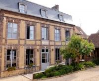 Hôtel La Barre en Ouche hôtel Le Jardin Découverte