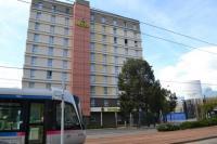 Hôtel Vaulnaveys le Bas B-B Hôtel Grenoble Centre Alpexpo