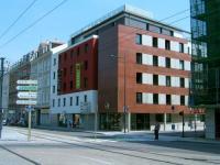 Hôtel Reiningue B-B Hôtel Mulhouse Centre