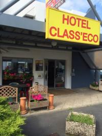hotels Eppe Sauvage Formul'Eco
