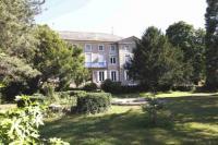 Hôtel Sylvanès hôtel Domaine du Vern