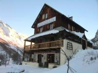 Hôtel La Grave hôtel Auberge du Pont de l'Alp
