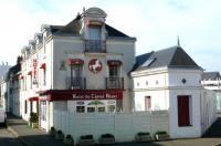 Hôtel Nantes Hotel du Cheval blanc