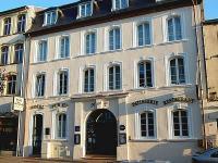 Hôtel Diffembach lès Hellimer Hotel de Paris