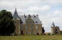 Hôtel Vendée hôtel Château de la Bobinière
