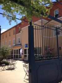 Hôtel Lagarde d'Apt hôtel Ibis Budget Apt-Luberon