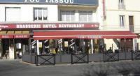 Hôtel Saint Sandoux Hotel Lou Tassou