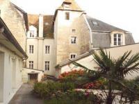 Hôtel Cambes en Plaine Hôtel François d'O