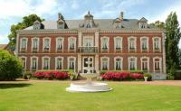 Hôtel Airon Saint Vaast hôtel Le Castel des Anges