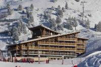 Hotel 4 étoiles Séez hôtel 4 étoiles Chalet des Neiges : La Cime Des Arcs
