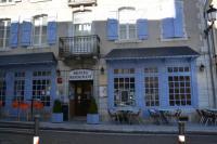 Hotel de charme Herrère Logis hôtel de charme de France