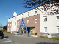 Hôtel Le Tréport Hôtel Athéna Friville - Le Tréport