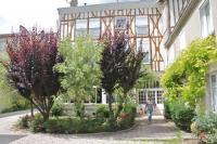 Hôtel La Veuve Hôtel Pasteur
